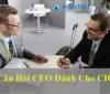 5 Câu hỏi CEO dành cho CIO