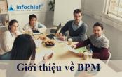 Giới thiệu về BPM