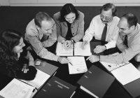 Cách tổ chức công việc bộ phận một cách hiệu quả