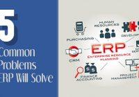 3 Vấn đề doanh nghiệp cần quan tâm trước khi triển khai ERP