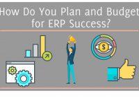 Sử dụng hệ thống ERP: khó mà không khó