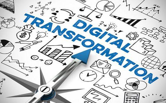 Vì sao đa số dự án Digital Transformation thất bại?