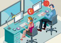 Các kỹ năng cần có của một IT help desk