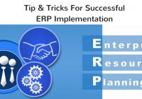 6 Bước triển khai dự án ERP thành công