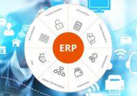 Quản trị dự án ERP