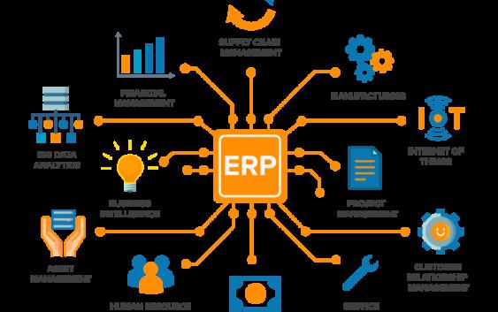 5 KPI dùng để đánh giá một hệ thống ERP thành công