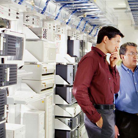 Khóa Học Kỹ Năng Quản Lý IT – IT Manager